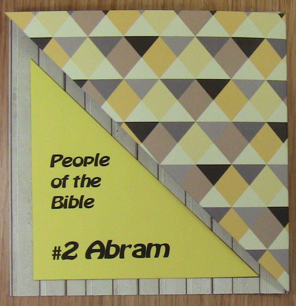 #2 Abram